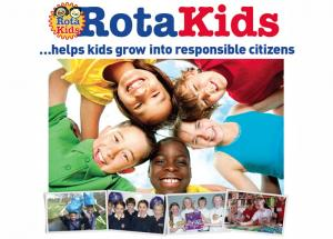 RotaKids grow into responsible citizens