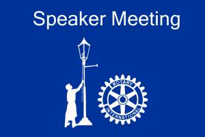Speaker Meeting - Bank Scams and Frauds