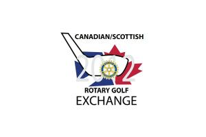 2012 Hosting Canadian Rotary Golfers