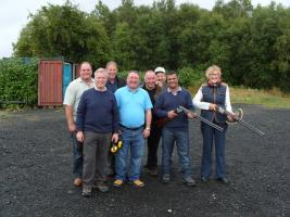 Rotary Challenge Clay Pigeon Shoot