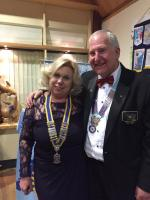 The Rotary Club of Swadlincote 67th Charter