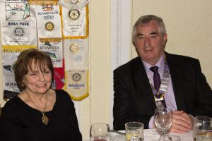 75 years of Rotary in Conwy