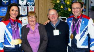 1240 District Conference – September 2012 – Daventry