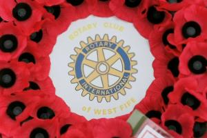 Rotary Remembers
