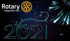Rotary Graphics New Year 2021