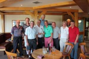 Peter Lane Memorial Golf