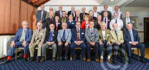 Rotary Club of Inverness Loch Ness 2019 Photo