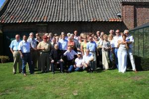 Visit to St Truiden 2010