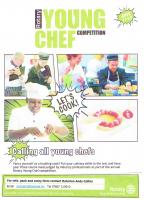 Rotary Club of Buxton Young Chef Competition