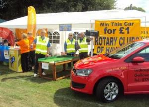 Havering Town Show 2010