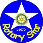 Rotary Stars - recognising Young People