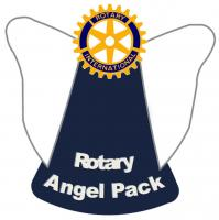Rotary Angel Packs