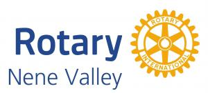 Rotary Nene Valley logo