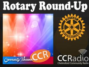 Rotary on Community Radio
