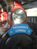 President's Express and BBQ