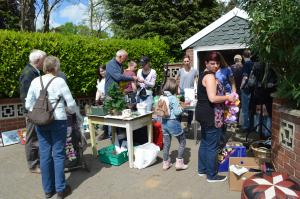 Rotary Club of Aylsham Grand Garage Sale