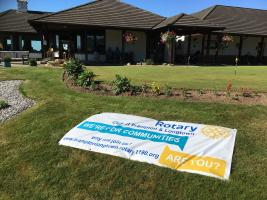 Annual Rotary Golf Day Fundraiser