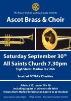 Ascot Brass Band