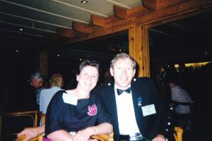 Rotary Conference 1991