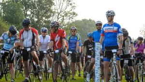 The Rotary Dorset Bike Ride
