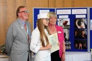 Fleet Rotary Youth Awards