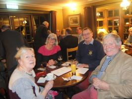 The District Quiz at The Bell Inn Frome