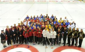 Rotary World Curling Championships - 11/09/17