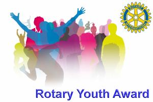 Rotary Youth Award