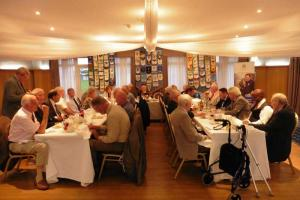 Annual General Meeting and Club Assembly