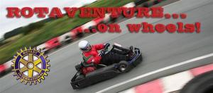 ROTAVENTURE REDNAL GO KARTING. Thurday 23rd September 2010.  6pm