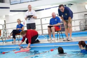Avon Swifts Swimming Gala