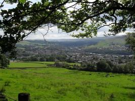 Rossendale Rotary Round the Hills Walk 2018