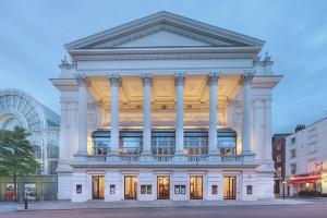 TuT Guided Tour: Royal Opera House 2019