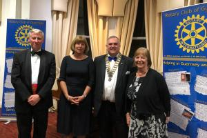 Charter Night 2019 (Saturday 30 March 2019)