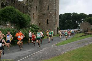 Herriot Run 2013 Report