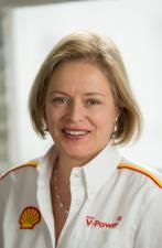 Ruth Leach General Manager Engineering (Retail) Shell UK