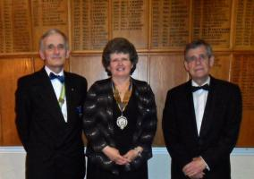38th Charter Anniversary Dinner