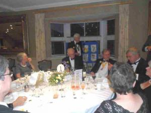 40th Charter Anniversary Celebrations - 2015