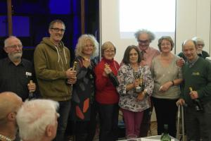Kew Quiz & Supper Night
