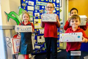 Rotary Shoebox Appeal 2018