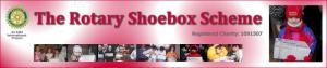 Annual Shoebox Appeal