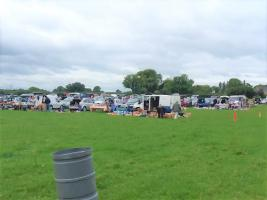 Summer Car Boot Sale