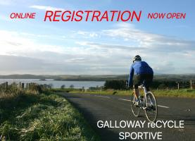 Galloway Recycle Sportive 2020 -CANCELLED DUE COVID-19