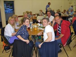 Quiz Night 2012