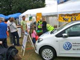 Havering Show 2012