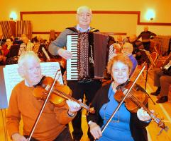 Rotary is set to reel for charity