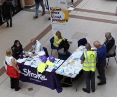 STROKE AWARENESS 2017