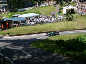 Shelsley Walsh 2009