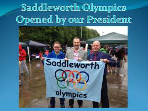 Saddleworth Village Olympics