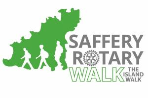 Saffery Rotary Walk 2020